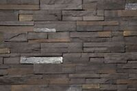 CLEARANCE STONE Stacked stone $7.50 per SQ.FT