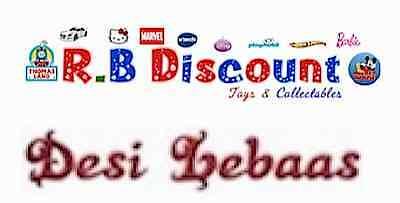 Desi Lebaas R B Discount