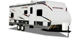Travel Trailers & Tent Trailers for Rent Kingston Kingston Area image 2