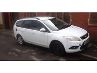 Breaking cars Ford Focus 1.8tdci x2. Toyota avensis 2.0 2.2 03-09 all parts available