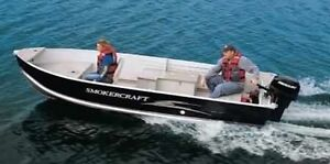 Looking for a Fishing boat for spring!