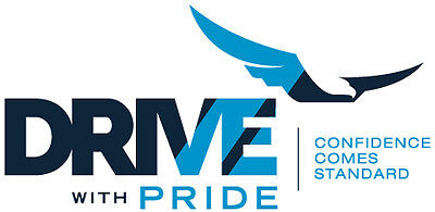 Welcome To Drive With Pride