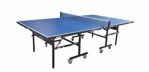 NEW JOOLA Tour 1500 Indoor Table Tennis and Net Set