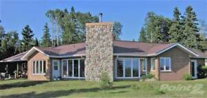 Homes for Sale in Rossport, Ontario $492,000