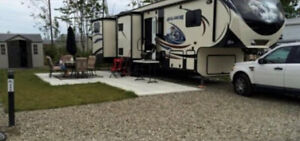 Avalanche 360RB 2014 Fifth-wheel  43 500$
