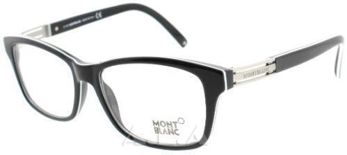 33bea005c22 Mens Eyeglass Frames Mont Blanc