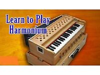 if you want to Know Harmonium from start to higher level