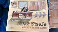 1959 rich uncle board game