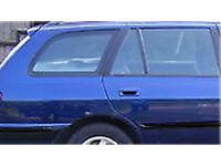 Peugeot 406 LX 2.0lt Estate 1998 with MOT