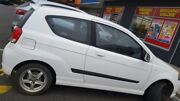 Holden barina manual Wollert Whittlesea Area Preview
