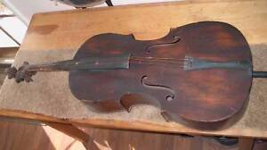 Wanted: Cello Torrensville West Torrens Area Preview