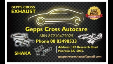 Pre Purchase Vehicle Inspection for Any make and model. Pooraka Salisbury Area Preview