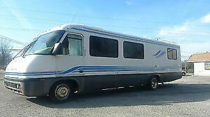 Class A or C Motorhome WANTED