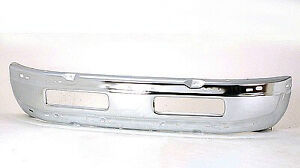 NEW 1994-2001 DODGE RAM REAR CHROME STEP BUMPER ASSEMBLY London Ontario image 6