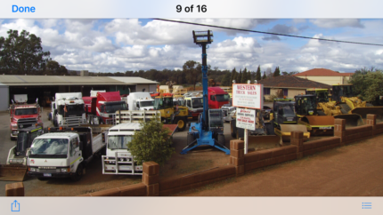 Wanted: Consignment Stock Wanted, Truck & Machinery, or will Buy outright