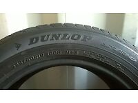 Wanted tyres 225 60 18