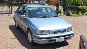 1991 Daihatsu Charade Sedan Rockingham Rockingham Area Preview