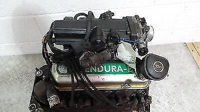 FORD KA 1.3 ENDURA E ENGINE BREAKING FOR PARTS ONLY