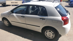 Toyota corolla in good condition Coopers Plains Brisbane South West Preview