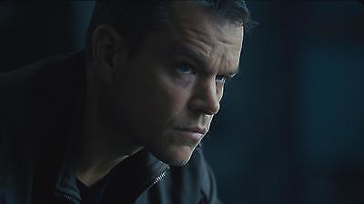 Ist Matt Damon besser als Daniel Craig?