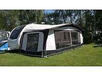 Brand new boxed Bracot Concept 50 990 Awning