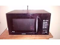 Samsung CE1031 Microwave Combi Oven / Grill in VGC with instructions