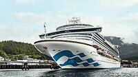 CRUISE FOR FREE, CRUISE FOR LESS, GET PAID TO CRUISE