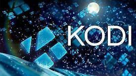 Kodi installation service on Android box and firestick