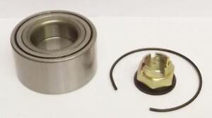 RENAULT CLIO MK1/MK2 MEGANE FRONT WHEEL BEARING ALL MODELS 98-05