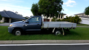 Man & Ute Rubbish Removal,delivery & pickup  service Pacific Pines Gold Coast City Preview