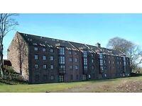 Lovely 2 bedroom flat in auld mill turriff ab534er