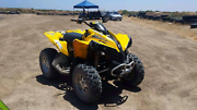 Renegade 800 4wd quad Christies Beach Morphett Vale Area Preview