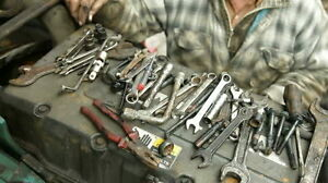 Heavy Duty Mechanic | Find or Advertise Jobs for Free in Calgary ...
