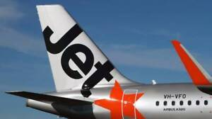 JETSTAR SYDNEY - PERTH air ticket (travel date is flexible) Lyneham North Canberra Preview