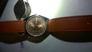 CITIZEN AUTOMATIC JAPAN  MOV  DAY  DATE Wollongong Wollongong Area Preview