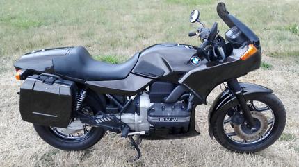 BMW K750S  1987