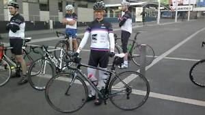 Looking for a racing bike friend on the Lower Northshore Cremorne North Sydney Area Preview