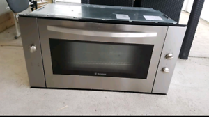 Westinghouse 900mm Build in Oven Uduc Harvey Area Preview