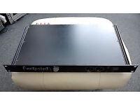 Power amp / Omniphonics 75 (Needs minor repair) £30