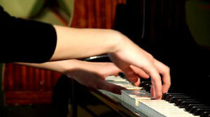 Offering Piano lessons for the Niagara Area