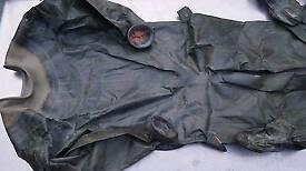 Army Diving Suit Heavy duty