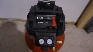 Porter Cable Air Compressor C002