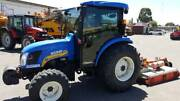 new holland boomer 4060 Summertown Adelaide Hills Preview
