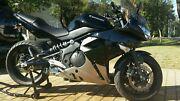 Kawasaki ninja 650R 2010 Glendale Lake Macquarie Area Preview