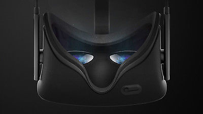 Mit Oculus Rift mittendrin sein