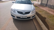2012 Holden Cruze Wasleys Gawler Area Preview