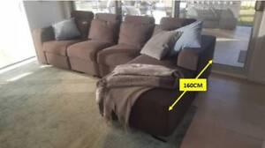 Almost new lounge. Still under warranty. Schofields Blacktown Area Preview