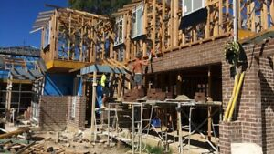 Better build bricklaying Berkshire Park Penrith Area Preview