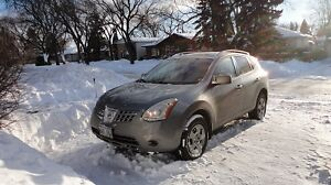 2008 Nissan Rogue S (READY FOR THE WINTER)