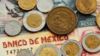Sell your leftover Mexican Pesos - Will buy coins and bills
